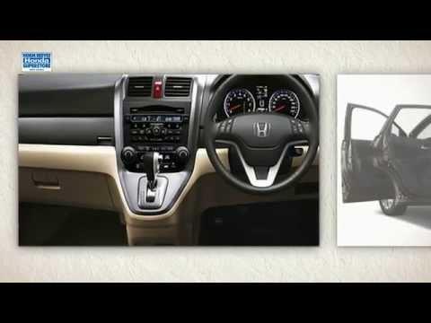Honda CR-V Dashboard Light Guide -- Pasadena CA