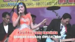 Download PUJAAN-DWI ANJANI-CIPT YUNUS-LAGU TERBARU OM.YUNISTA- SIDOARJO