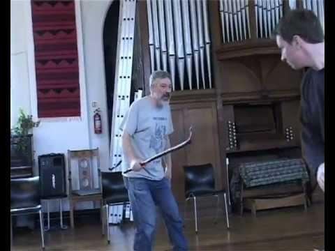 King Lear SATTF 2012