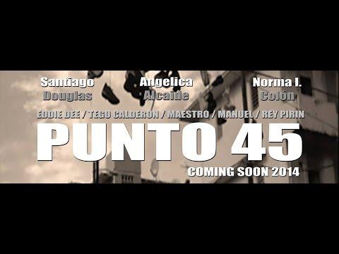 """Punto 45 """"La Pelicula"""" (2001)"""