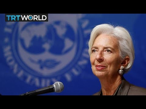 IMF trims global growth forecast on trade war | Money Talks