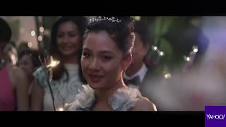Why this Crazy Rich Asians scene is so meaningful