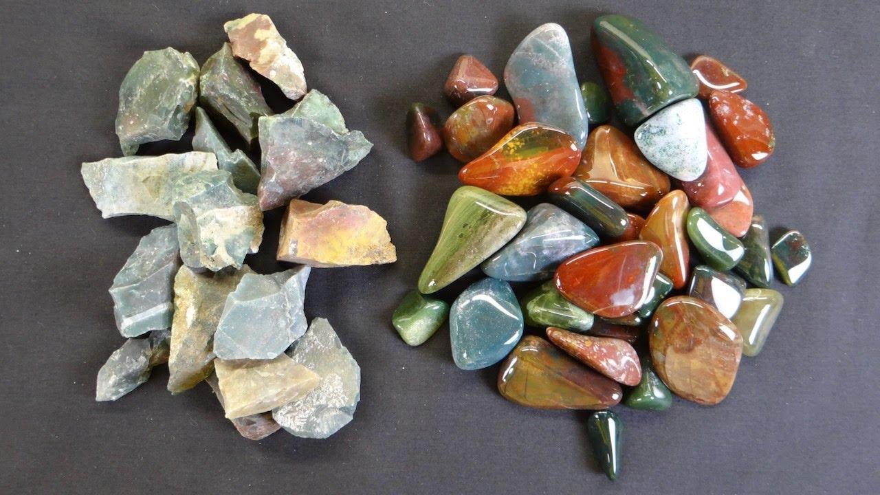 Fancy Jasper - Rocks in a Box 24