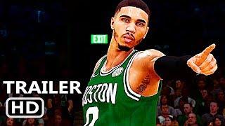 "PS4 - NBA 2K20 ""MyTEAM, All-Star Moments"" Trailer (2020)"
