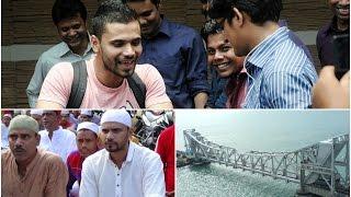 ২৮ কোটি ২০ লাখ টাকা ব্যয়ে মাশরাফির নামে সেতু !!! | Bridge in Narail to be named after Mashrafe !!