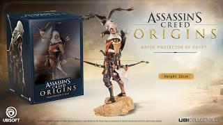 assassin's Creed: Истоки  Обзор Изданий  Дополнений  Delux и Gold Edition  Season Pass  Фигурка