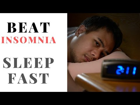 HOW TO MANAGE YOUR SLEEP PROBLEMS FAST
