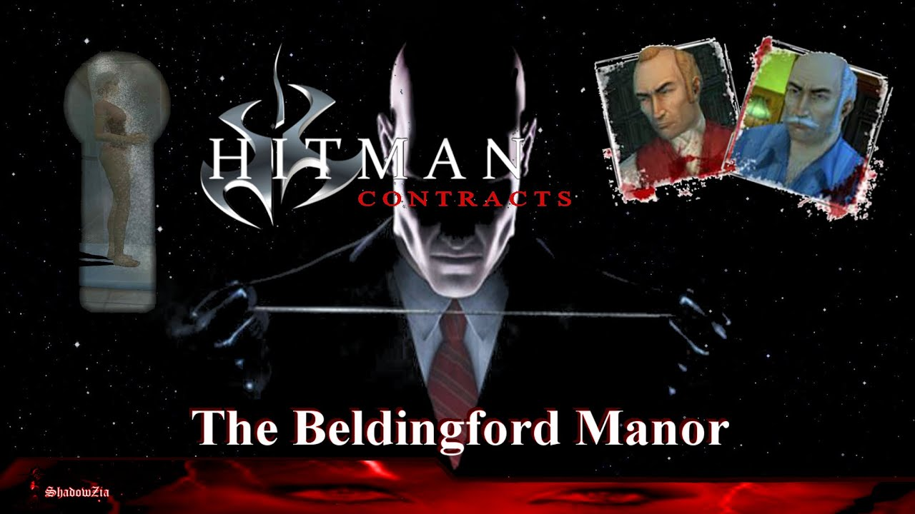 Hitman Contracts Best & Worst Mission - hitmanforum.com