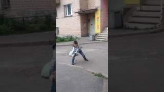 Видеоурок Макса))