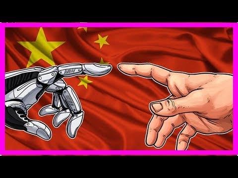 China Gov't-Linked Investment Org Plans Int'l Blockchain Center, Leaked Doc Says