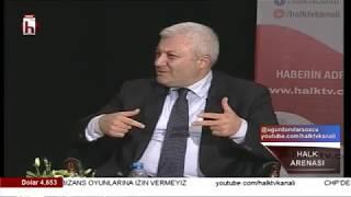 Tuncay Özkan: Muharrem İnce'yle iddiaya girdik, İzmir'de tarihin en büyük mitingi olacak