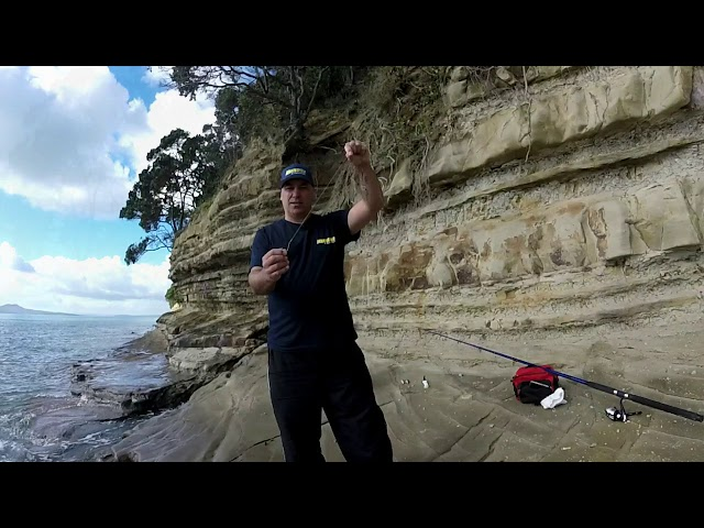 How to Set Up Your Straylining Rigs