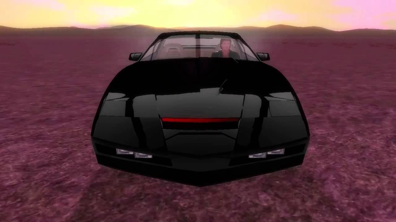 Game Knight Rider