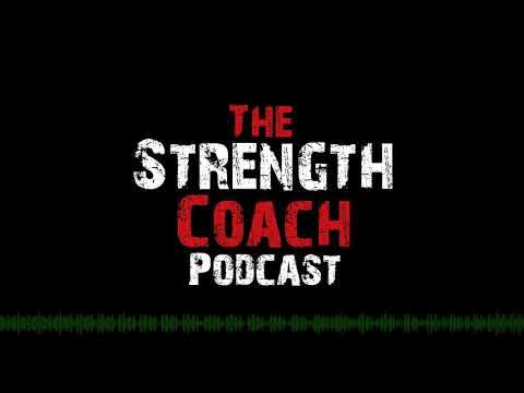 The Back Mechanic and The Powerlifter- The Gift of Injury with Stu McGill and Brian Carroll