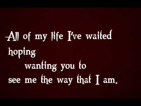 3 Doors Down  Back To Me with Lyrics