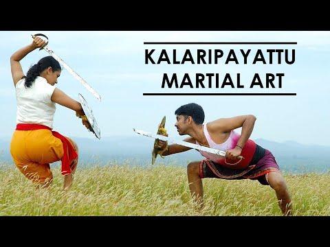 Kalaripayattu I First Indian Martial Artform I The Origin of the Art I Kerala I India