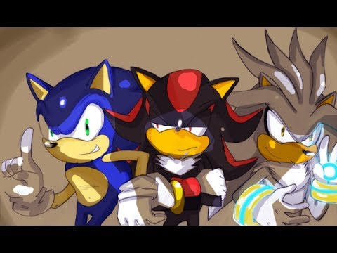 shadow-and-the-boys---here-i-go-again