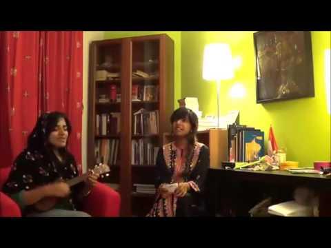 balochi song in very lovely voice O Mani Dost Biya