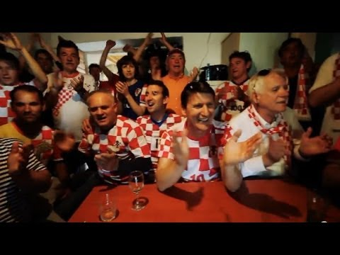 Hrvatska - Tomislav Bralić i klapa Intrade (OFFICIAL VIDEO)