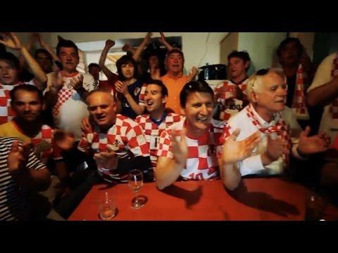 Hrvatska - Tomislav Bralić i klapa Intrade (OFFICIAL VIDEO)