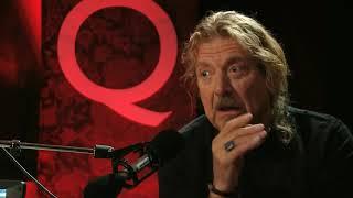 Robert Plant on Jeff Buckley   Q TV (CBC)