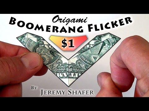 $1 Boomerang Flicker