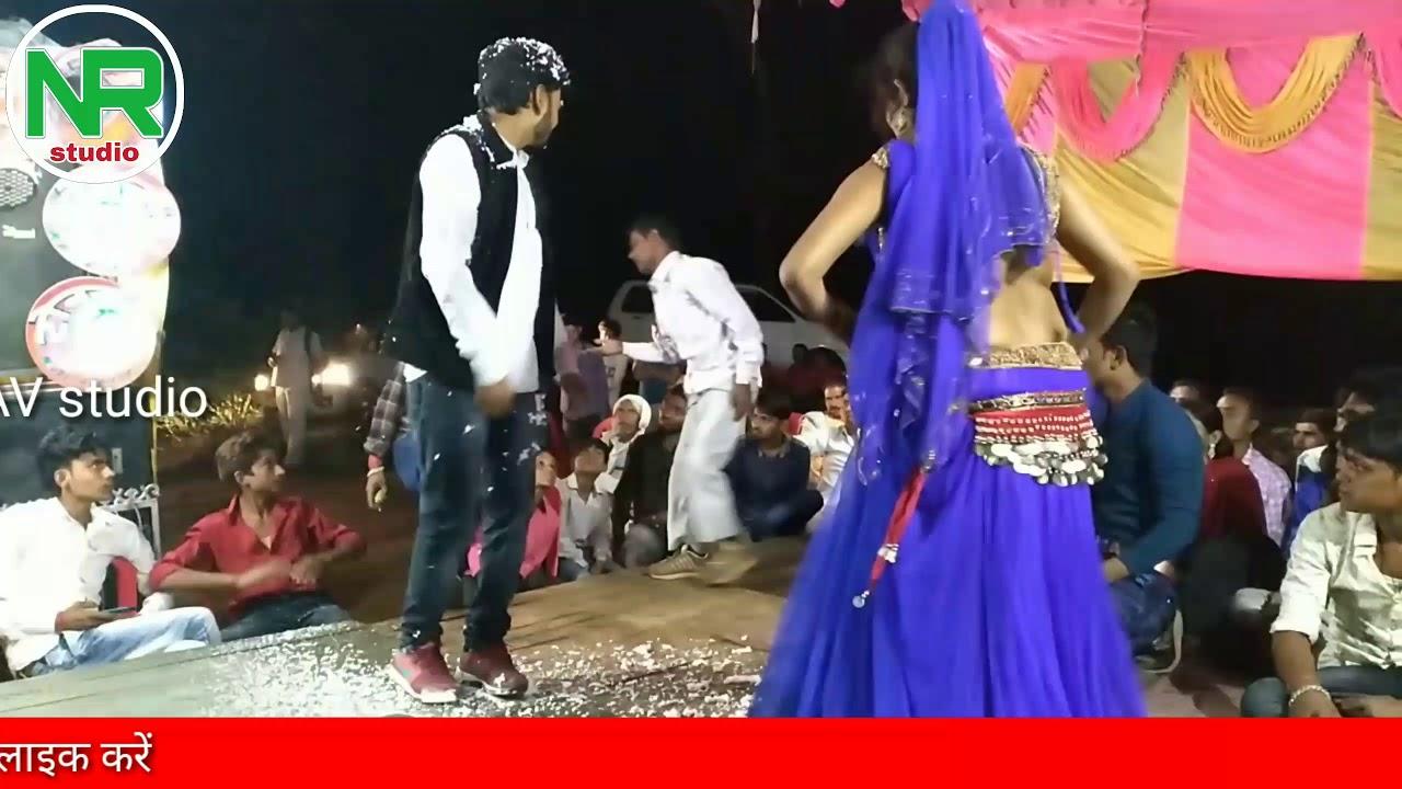 Download Gore tan see sarkta Jaye Mera Dil ye dhadkta Jaye #nr_yadav_studio mauranipur