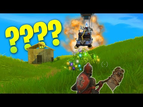 HIGH EXPLOSIVE MODE - FORTNITE DAILY MOMENTS (Fortnite Battle Royale)