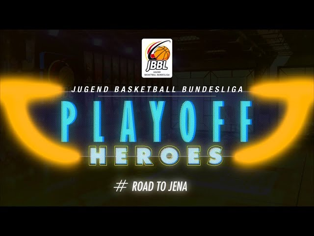 JBBL Playoff Heroes - Viertelfinale, Rückspiel