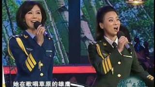 Катюша на китайском (Katyusha - Chinese version)(, 2009-09-10T22:13:55.000Z)