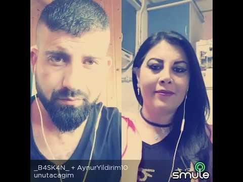 UNUTACAĞIM ERTUĞRUL POLAT ESERİ Aynur Yıldırım & B4SK4N  2017 #damar #arabesk