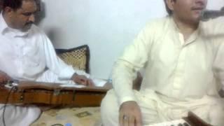 Muslim Hammal . Urdu Gazal