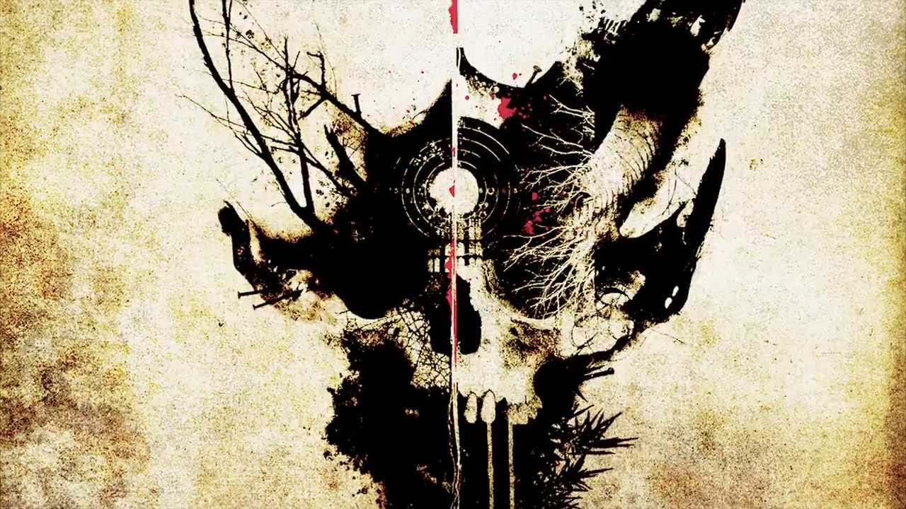 Demon hunter i will fail you lyrics youtube for Demon hunter