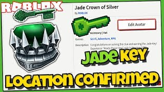 JADE KEY LOCATION CONFIRMED! *GOLDEN DOMINUS* (Roblox Ready Player One Event)