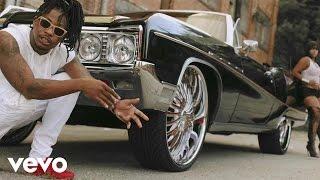 Смотреть клип Ca$H Out Ft. Shanell - She Wanna Ride