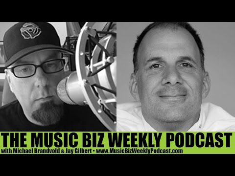 Ep. 206 Can You Copyright a Streaming Playlist? We Discuss with Attorney Ian Gibson