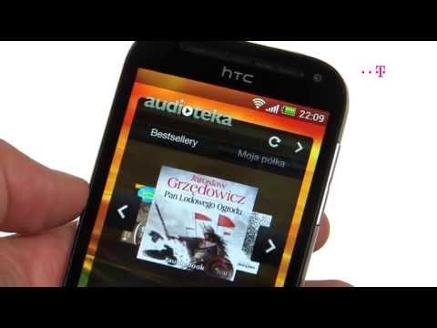 HTC One SV - mocny gracz w swojej lidze