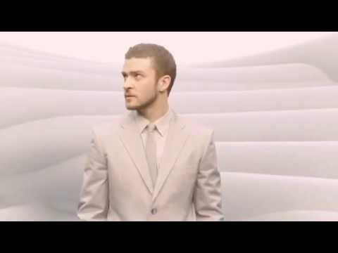 """Justin Timberlake """"Lovestoned / I Think She Knows"""" best part ❤"""