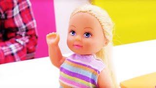 Штеффи скачала сочинение из интернета - Видео для девочек