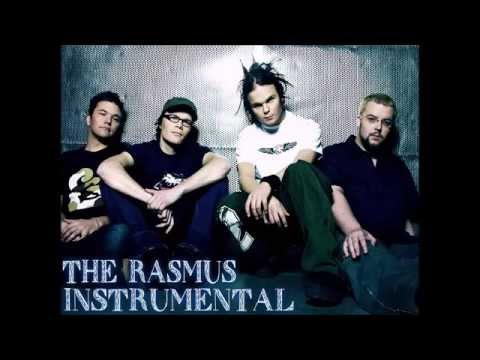 The Rasmus - In The Shadows Instrumental