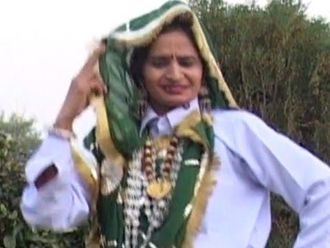 Haryanavi Folk Songs -  Bajana Nada Deo Ghadvaye | Ghoome Mera Ghaghra