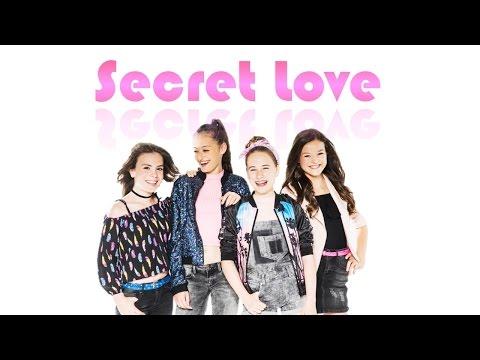 4LIFE - Secret Love (Official Video)