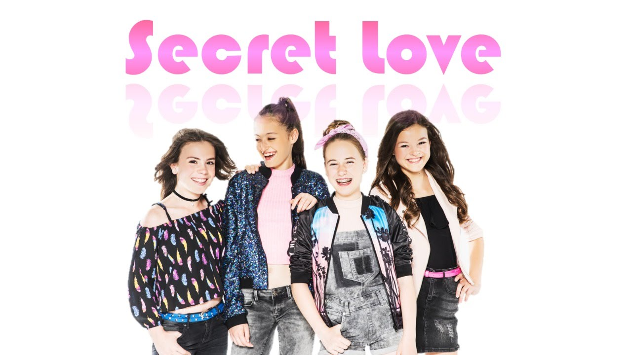 secret-love_4LIFE - Secret Love (Official Video) - YouTube