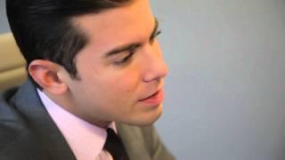 Interview with Luis D. Ortiz of Bravo TV's Million Dollar Listing New York - 2015