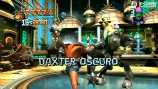 PlayStation Move Heroes, in-Game