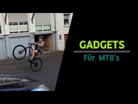 Bike Gadgets für MTBs - Cube Stereo 120 Pro | bicyclE thumbnail