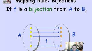 3.3.3 Counting with Bijections: Video