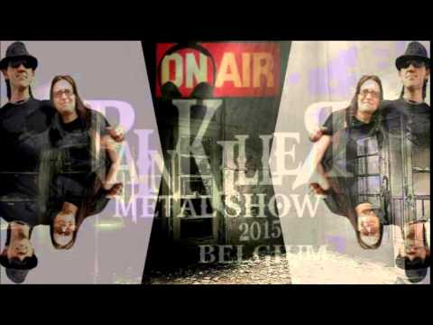 PAINKILLER METAL SHOW Highlights friday 22 MAY 2015 Prt1