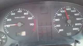 Audi 80 b3 1,8 JN 0 - 100(, 2014-06-23T12:44:38.000Z)