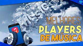 Os MELHORES PLAYERS de MÚSICA para ANDROID(Sabe quais são os Melhores Players de Música para o Android? Veja esse vídeo e conheça 3 ótimos music players! :D ➜Fala ae pessoal aquii é o Jhonatan ..., 2016-06-22T20:30:01.000Z)